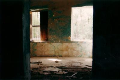 arabische Ruine (Photo)