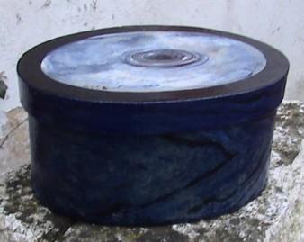 blaue-Dose