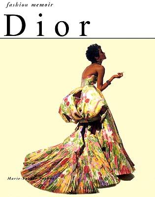 dior-Werbepage
