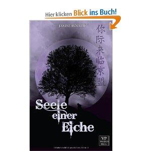 Cover-Seele-einer-Eiche