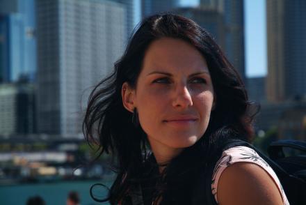 Anne-in-Sydney