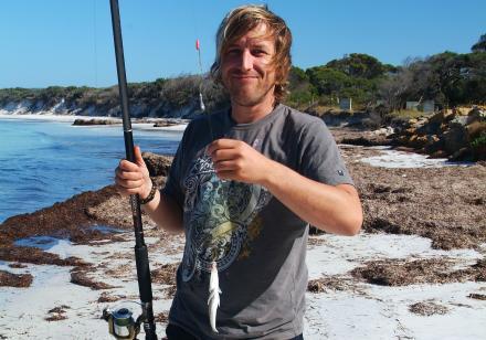 Bunki-mit-Riesenfisch