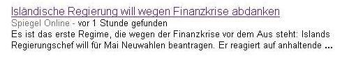 screenshot spon-schlagzeile via g-news