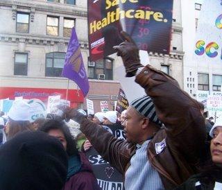 rally for new york