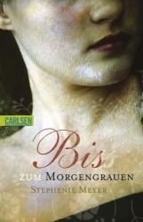 Cover Bis(s) zum Morgengrauen Carlsen Verlag