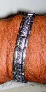 Armband ausssen - ein Designjuwel<br /> <br />