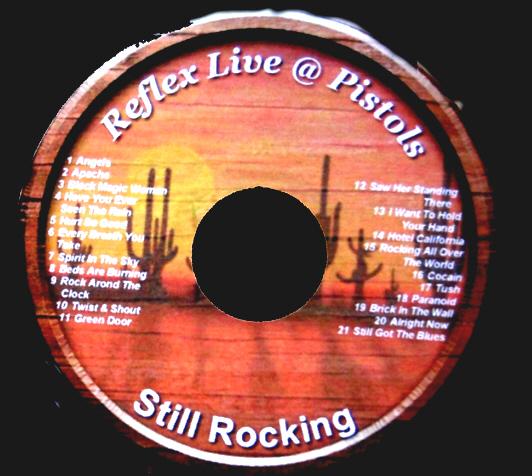 Reflex-CD