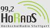 Radiosender von Blaupause