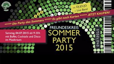 party-kinderhaus