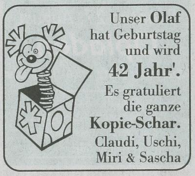 Olaf42