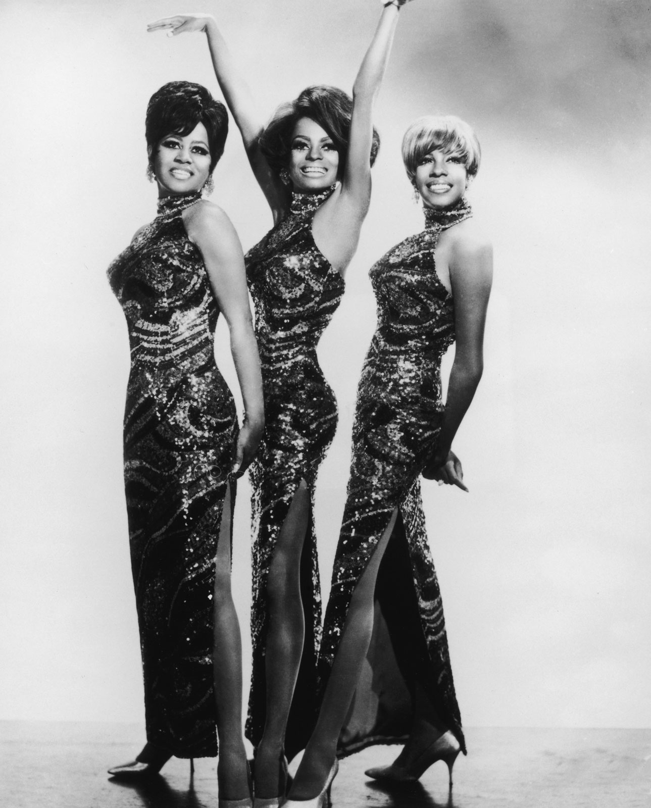 twoday.net > sixties > music > The Supremes