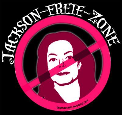 jackson-free-zone