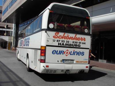 schoenherr bus