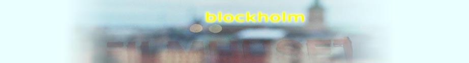 blockholm