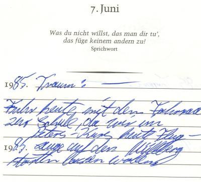 Tagebuch-2