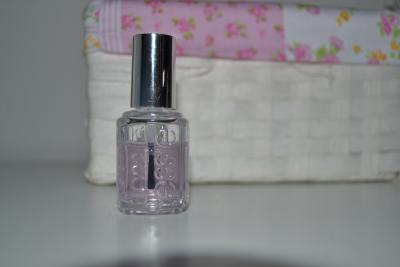 Essie Good to go Topcoat