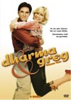 Dharma & Greg (2. Staffel)
