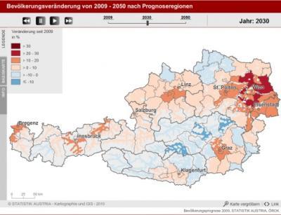 Quelle: Statistik Austria