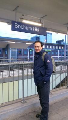 Bochum-Bahnhof