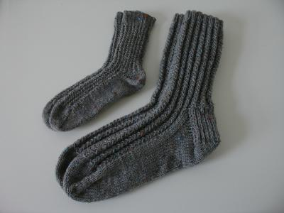 wollfeesocken