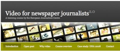 videojournalists