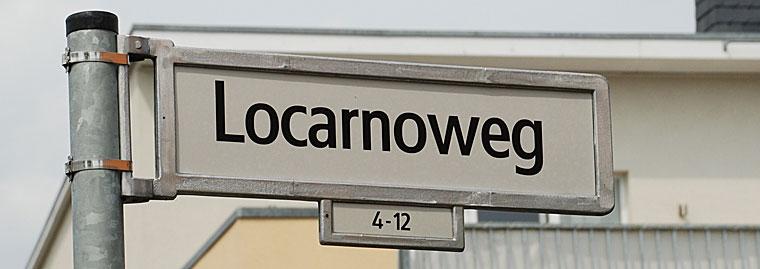 Berlin Locarnoweg