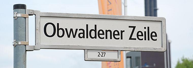 Berlin Obwaldener Zeile