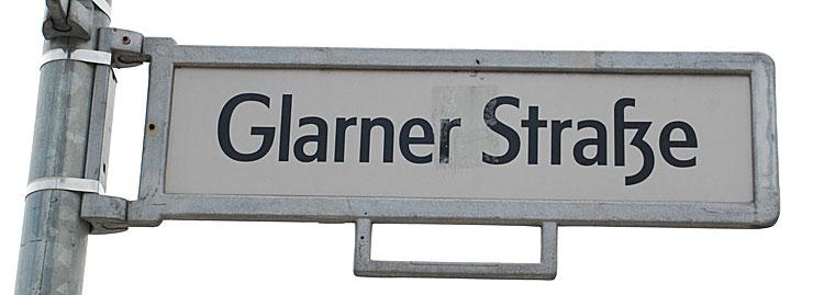 Berlin Glarner Strasse