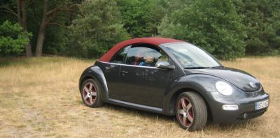 dark flint new beetle dark flint cabrio. Black Bedroom Furniture Sets. Home Design Ideas