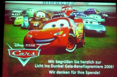 Cars-Gala