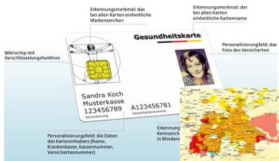 Gesundheitskarte31