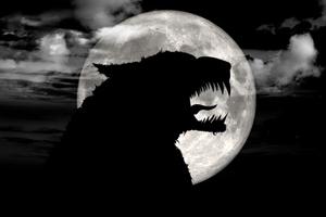 Werwolf Mond