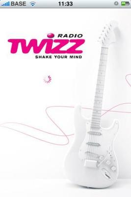 TWIZZradio