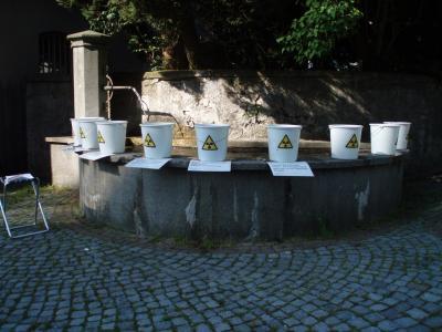 Anti-Atom-Brunnen-Oberdorf