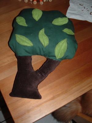 kuschelbaum
