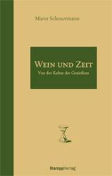 Scheuermann: Wein und Zeit