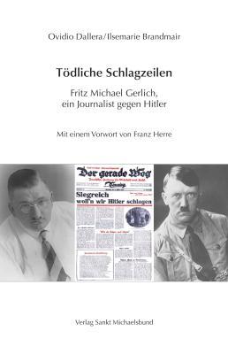 Cover Tödliche Schlagzeilen