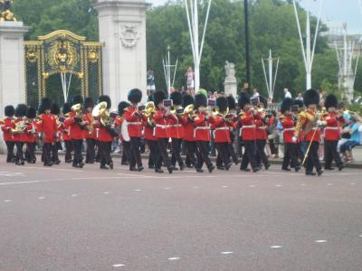 Guards-in-London