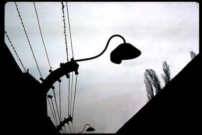 fencelamp