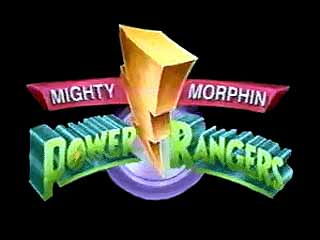 Mighty Morphin Power Rangers get a revamped logo - General ...