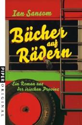 """Buchcover """"Bücher auf Rädern"""""""