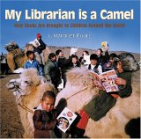 Literaturtipp: My librarian is a Camel!