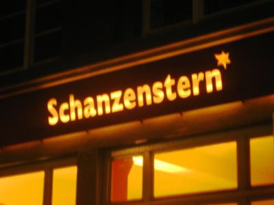 Schanzenstern