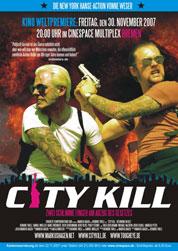 CityKill_Flyer