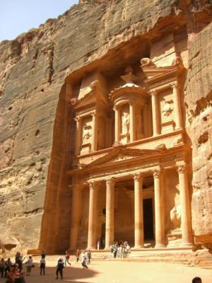 Symbol Petra