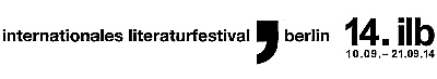 ilb internationales literaturfestival berlin