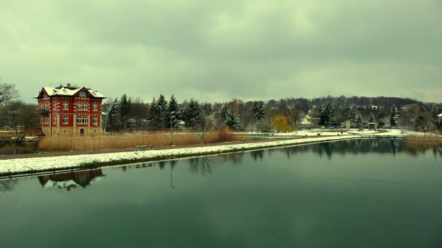 Kressepark