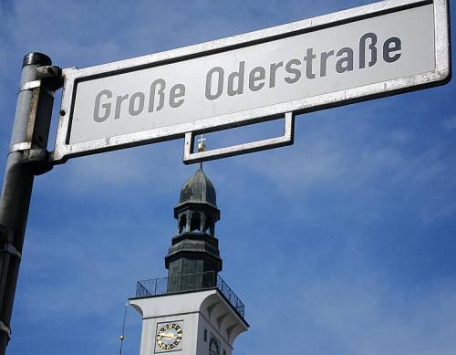Grosse-Oderstrasse
