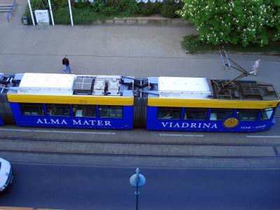 Viadrina-Tram