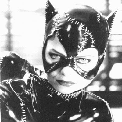 stay true to the original. scheiss auf hollywood. halle berry ist nie im leben catwoman. die koennte nichtmals bei siegfried und roy auftreten, die alte schnappe. nein nein nein ich find das nicht gut.
